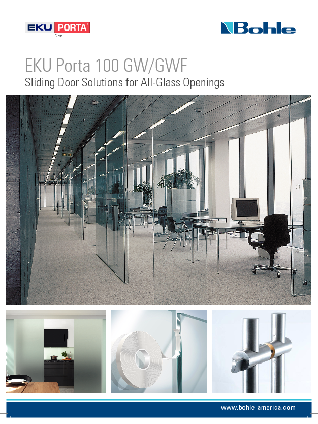 EKU Porta 100 GW and GWF Sliding Door Solutions.pdf