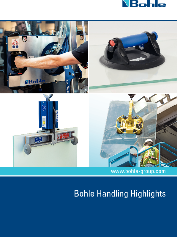 Bohle Handling Highlights.pdf