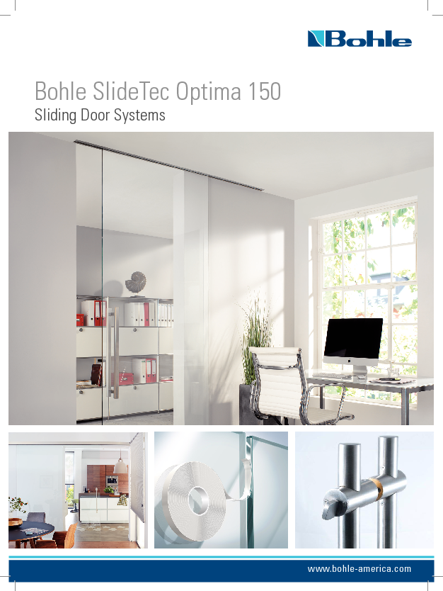 Sliding Doors System SlideTec Optima 150.pdf