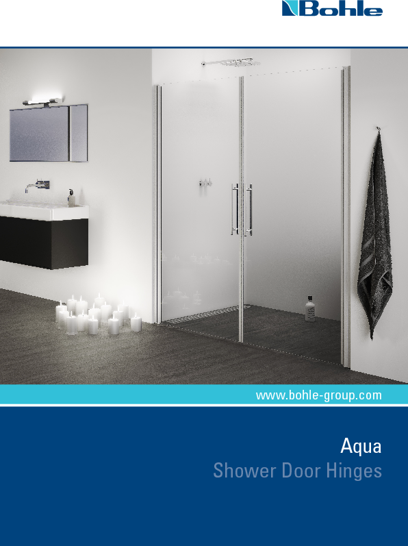 Aqua Shower Door Hinges.pdf