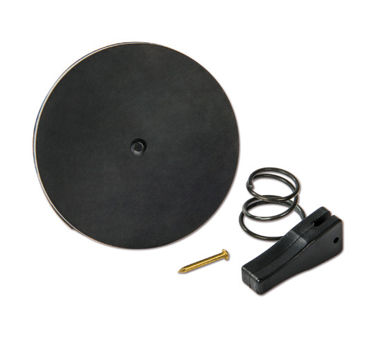 Spare rubber pad set
