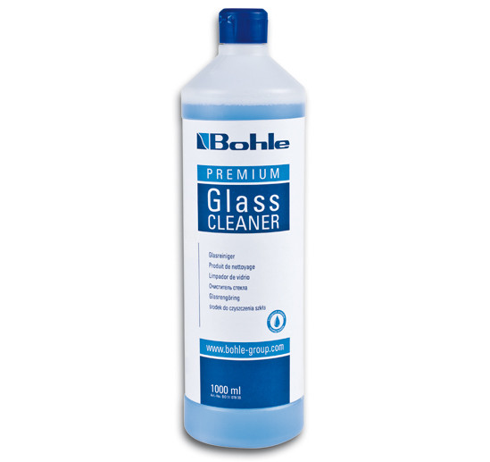Bohle Premium Glass Cleaner