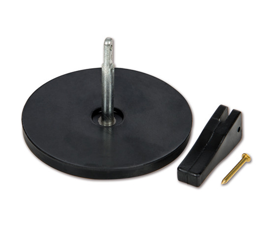 Spare Suction Pad with Lever