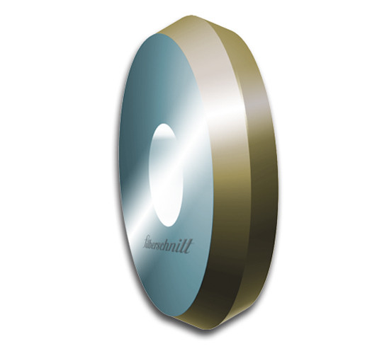 Silberschnitt® Carbide Cutting Wheels Cutmaster® Gold
