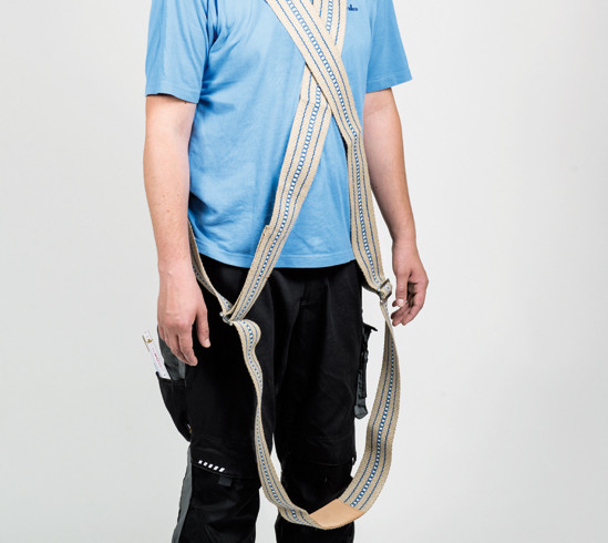 Cross Carrying Strap