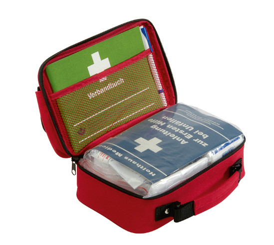 Office Plus First Aid Bag