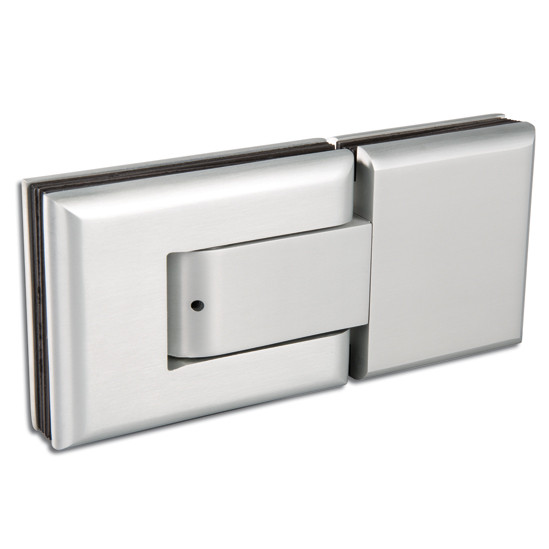 Swinging Door Hinge Selco glass/glass 180°