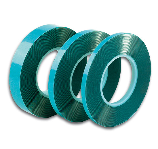 Clear UHB Tape