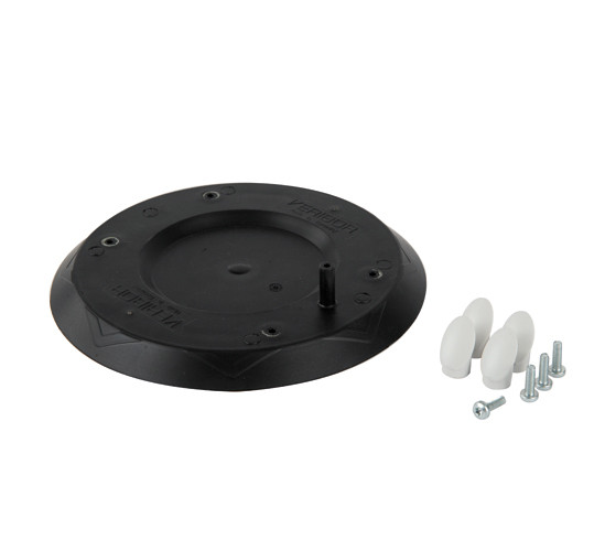 """suction pads for Manual Lifting Systems ø 8-1/4"""" (210 mm)"""