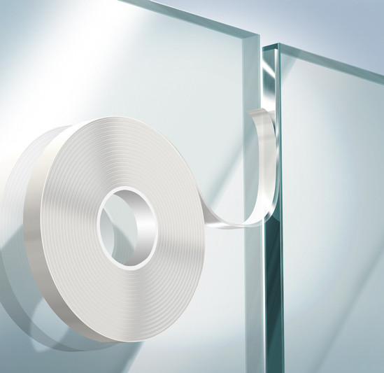 Bohle Duplocoll® double sided adhesive tape