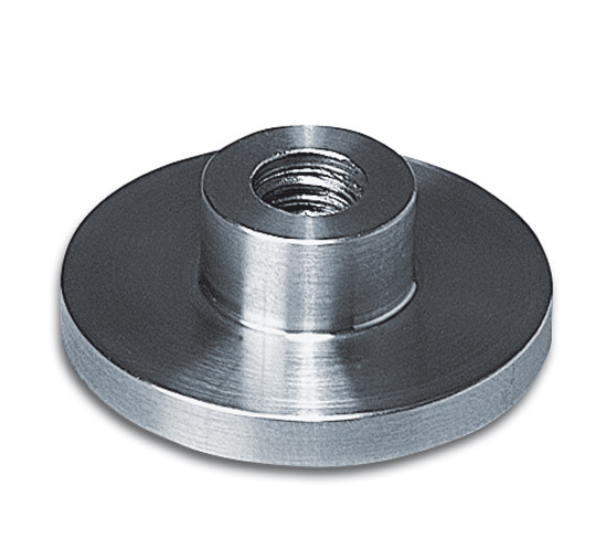 ø 35 x 11,5/ 4 mm stainless steel