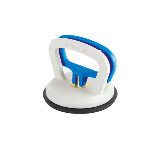 Veribor® 1-cup suction lifter made of plastic