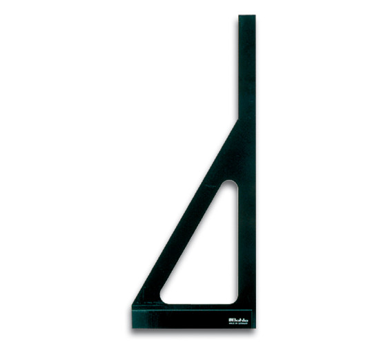 L-Squares Bohle with Brace black