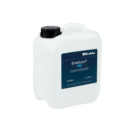 BriteGuard® Pro 5 l for smooth glass surfaces