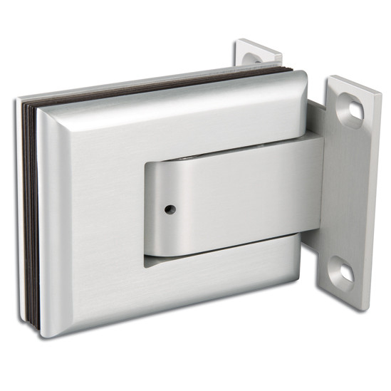 Swinging Door Hinge Selco Glass Wall 90 176 Both Sides Wall