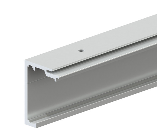 SlideTec optima 150 Top Track Ceiling Mounting