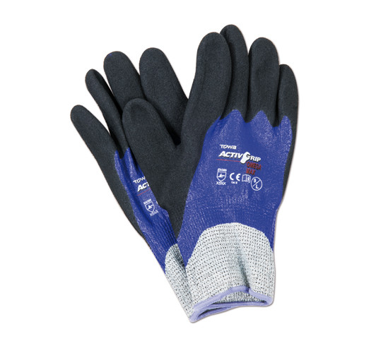 Work Gloves ActivGrip Omega Max