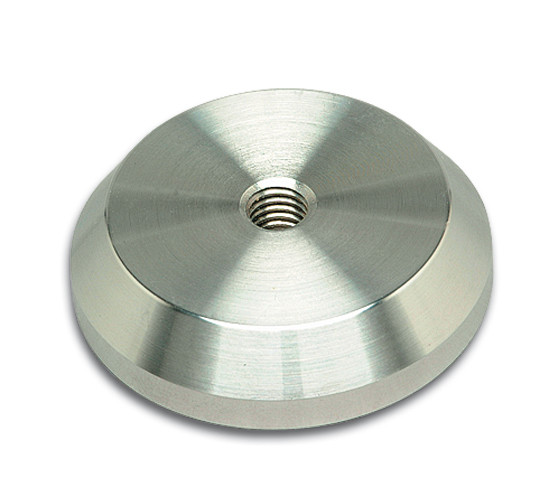 Adaptor Disc · Stainless Steel