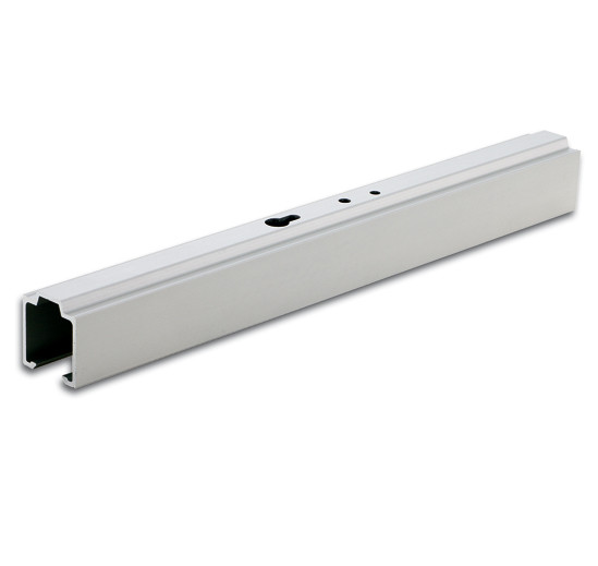 SlideTec modul 80 Top Track Ceiling Mounting